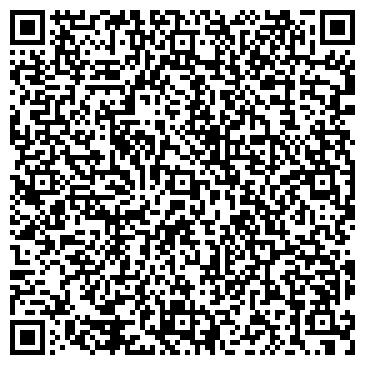 QR-код с контактной информацией организации Казахстанский центр ГИС, ТОО
