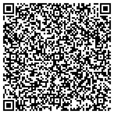 QR-код с контактной информацией организации SkyNeT( Скайнет), ТОО