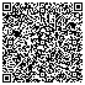 QR-код с контактной информацией организации Редлайн Компания, ИП