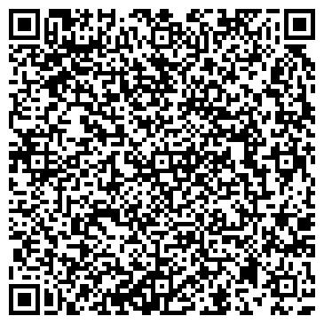 QR-код с контактной информацией организации Агентство современных технологий, ТОО