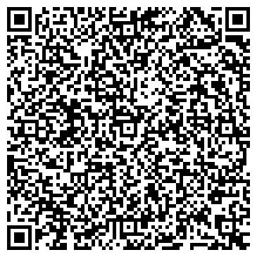 QR-код с контактной информацией организации Айсад-Тел, Компания