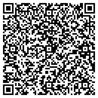 QR-код с контактной информацией организации Акулов, ИП
