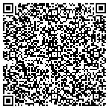 QR-код с контактной информацией организации TWINCOMM NETWORK, ТОО
