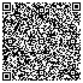 QR-код с контактной информацией организации Favor-IT, ТОО