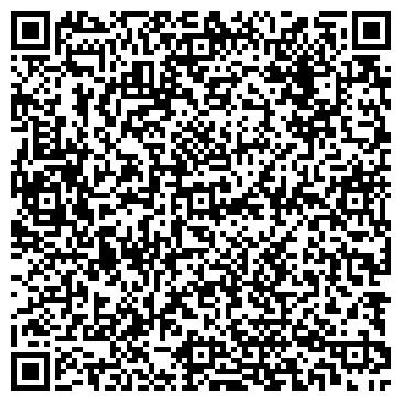 QR-код с контактной информацией организации Промсвязь, ТОО