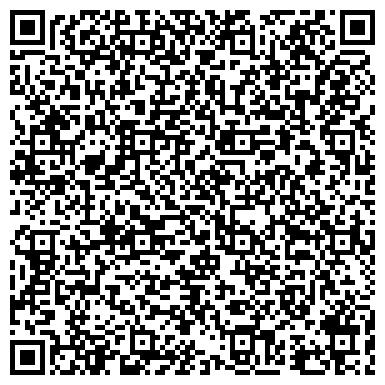 QR-код с контактной информацией организации Международный деловой альянс (IBA), СП ЗАО