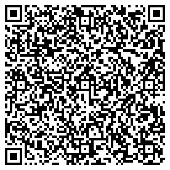 QR-код с контактной информацией организации ЭнДжиВеб, ЧПУП