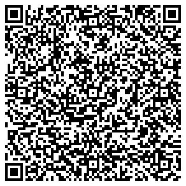QR-код с контактной информацией организации Открытые технологии, ИООО