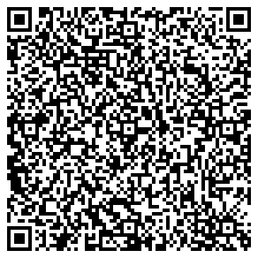 QR-код с контактной информацией организации ЗОЛОЧЕВСКИЙ МЯСОКОМБИНАТ, ОАО