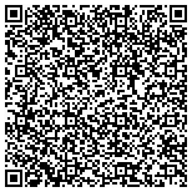 QR-код с контактной информацией организации KazInfoSystems, (КазИнфоСистем), ТОО