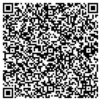 QR-код с контактной информацией организации Правильные решения, ТОО