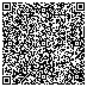 QR-код с контактной информацией организации NewServiceArt (НьюСервисАрт), ТОО