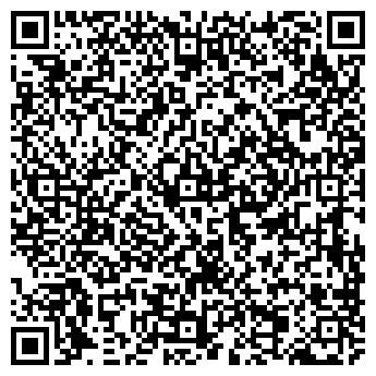 QR-код с контактной информацией организации NEXUS-SOFT, ИП