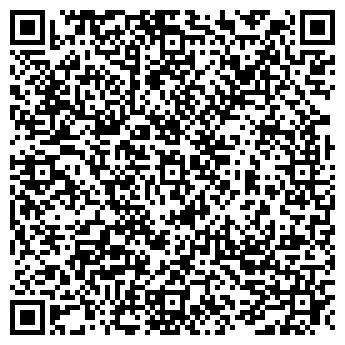 QR-код с контактной информацией организации Естаев А.А, ИП