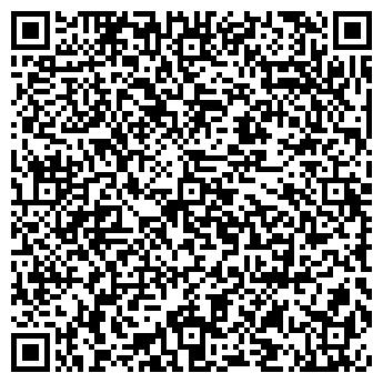 QR-код с контактной информацией организации Туара Компания, ИП