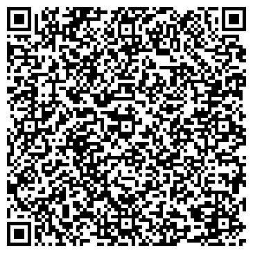 QR-код с контактной информацией организации KazSoftEngineering (КазСофтИнжиниринг), ТОО