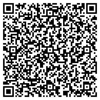 QR-код с контактной информацией организации BASS Technology (БАСС Технолоджи), ТОО