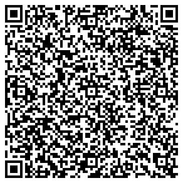 QR-код с контактной информацией организации Сакрамент, компания