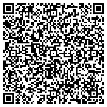 QR-код с контактной информацией организации Петров Д. В., ИП