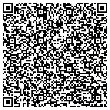 QR-код с контактной информацией организации ИнформКонсалтинг (InformConsulting), ТОО