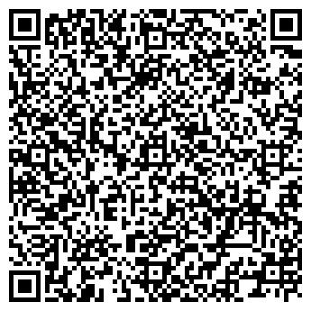 QR-код с контактной информацией организации Мега-Груп, компания