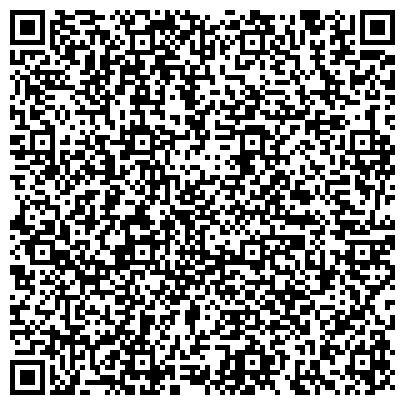 QR-код с контактной информацией организации ООО РЕКЛАМНИЙ САЛОН+, РЕКЛАМНОЕ АГЕНТСТВО