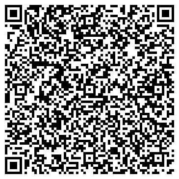 QR-код с контактной информацией организации Innoforce CA(Иннофорс КА), ТОО