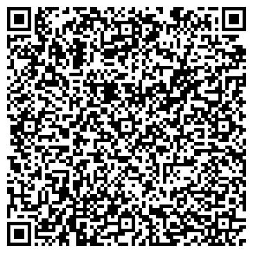 QR-код с контактной информацией организации Dna-distribution (Диэнэй-дистрибьютор), ТОО