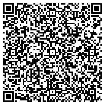 QR-код с контактной информацией организации TeleNet (ТелеНет), ТОО