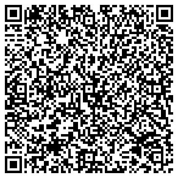 QR-код с контактной информацией организации ПрофСеть, ООО