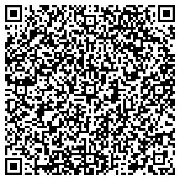 QR-код с контактной информацией организации Серегин А.В., ИП