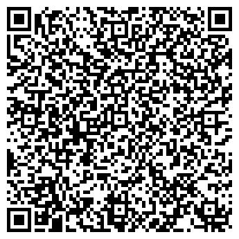 QR-код с контактной информацией организации Admin-KZ (Админ-КЗ), ИП