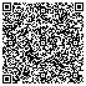 QR-код с контактной информацией организации Муха С. А., ИП