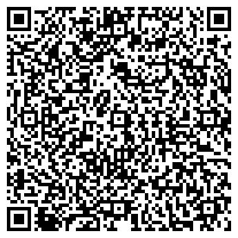 QR-код с контактной информацией организации ОАО ПРЕССМАШ