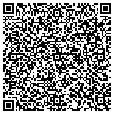 QR-код с контактной информацией организации Скайлинк Групп, ЧУП