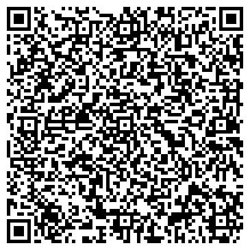 QR-код с контактной информацией организации RebroneService(Реброн Сервис),ИП