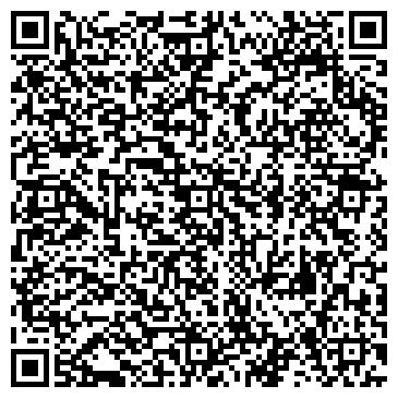 QR-код с контактной информацией организации ББК, ИП