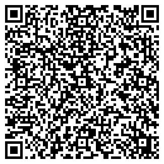 QR-код с контактной информацией организации Азия-Ком, ИП