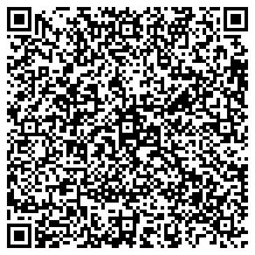 QR-код с контактной информацией организации Турлыбаев, ИП
