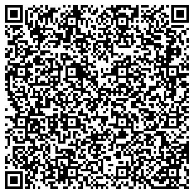 QR-код с контактной информацией организации Дженерик Солюшен (Generic Solution), ОДО