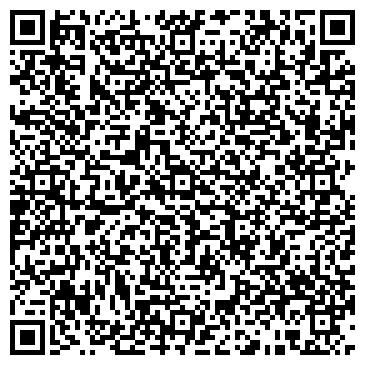 QR-код с контактной информацией организации Форева (Forever), ООО