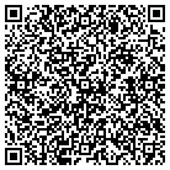 QR-код с контактной информацией организации БелХард Групп,ЗАО