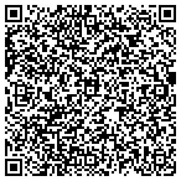 QR-код с контактной информацией организации IT Soft (Ай Ти софт), ТОО