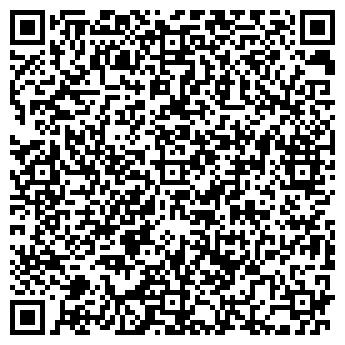 QR-код с контактной информацией организации КазахСофт, ТОО