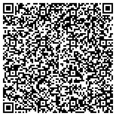 QR-код с контактной информацией организации Fintradeservise (Финтрадесервис), ИП