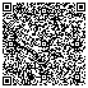 QR-код с контактной информацией организации 4Design (4Дизайн), ТОО