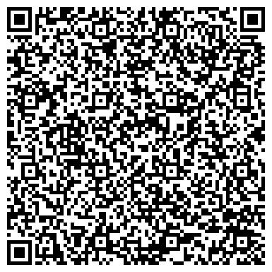 QR-код с контактной информацией организации Создание и продвижение сайтов, ИП