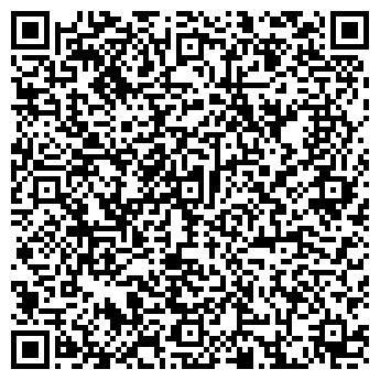 QR-код с контактной информацией организации Веб студия POLIWEB, ИП