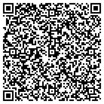 QR-код с контактной информацией организации WEB-Labs (ВЕБ-Лабс), ИП