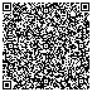 QR-код с контактной информацией организации ИНТЕРТЕКС-БИРУНА, ООО